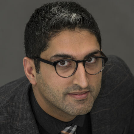 Portrait Square Arash Adel