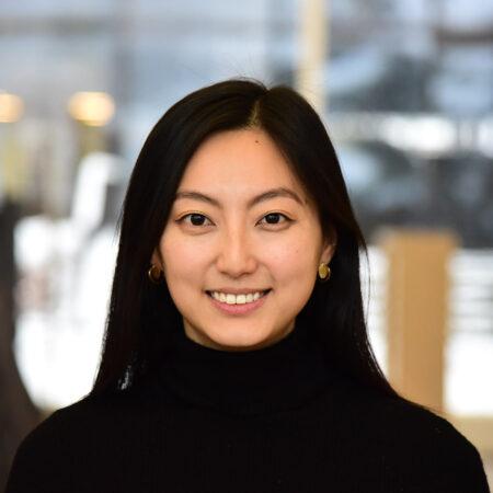 Angela Yoo