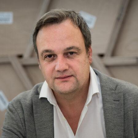Prof Yves Weinand 001